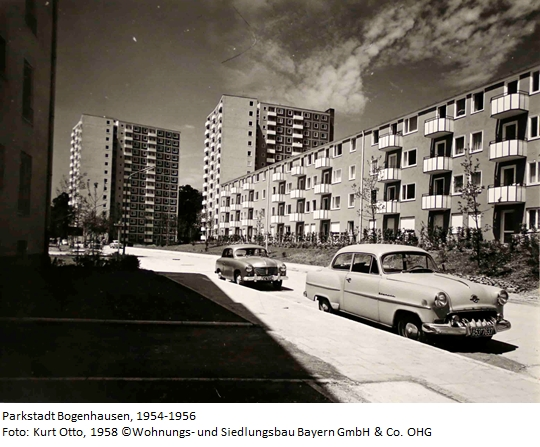 SA Wohnungen - Bogenhausen