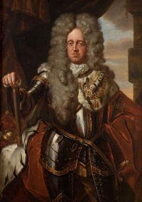 Jan Frans Douven, Johann Wilhelm, Kurfürst von der Pfalz, zwischen 1708 und 1714, © Bayerisches Nationalmuseum München