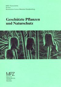 Geschützte Pflanzen und Naturschutz