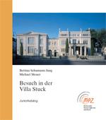 Besuch in der Villa Stuck